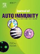 Molecular mechanisms of autophagic memory in pathogenic T cell in human arthritis.